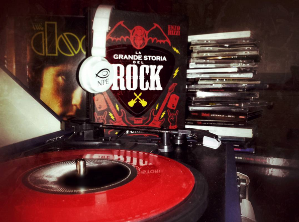La Grande Storia del Rock